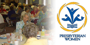 Presbyterian Women - Group