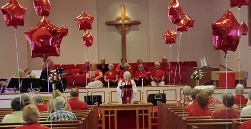 pentecost-2014-front-of-sanctuary