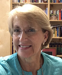 Denise Lay - Pastor